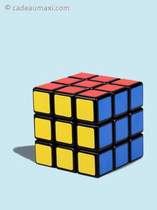 rubik 39 s cube 3 cm cadeaumaxi. Black Bedroom Furniture Sets. Home Design Ideas